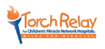 Marriott Bay Area Business Council set for Torch Relay Benefiting UCSF Benioff Children's Hospitals