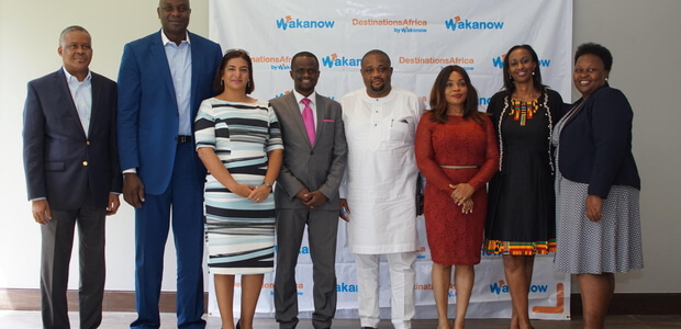 Destination Africa by Wakanow.com in Kenya joins the African Tourism Board