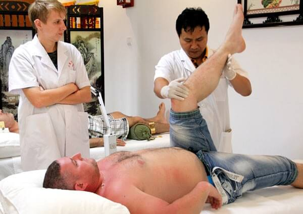 Russian love Acupuncture and Massage in Chinese Eastern Hawaii Hainan