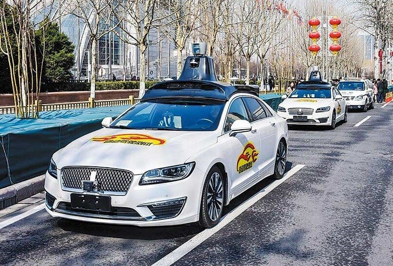 How to get an operating permit for self-driving passenger cars?
