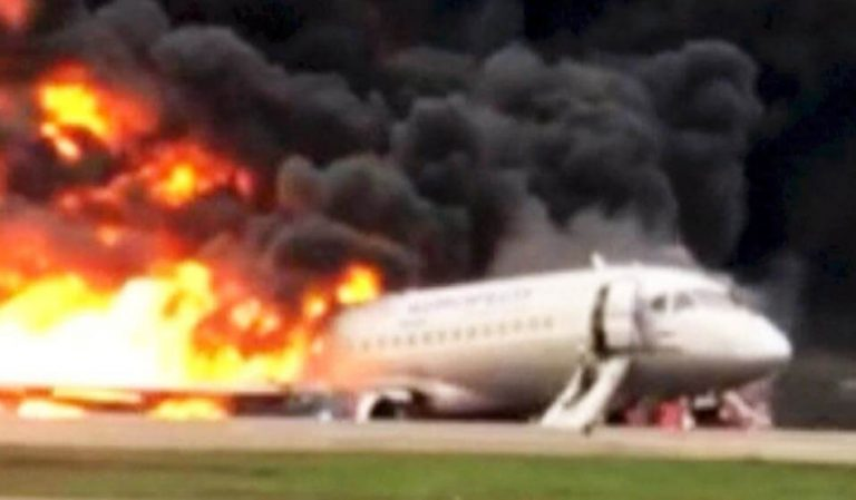 Russia claims deadly Sukhoi Superjet 100 crash did not affect 'demand' for aircraft
