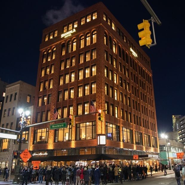 Shinola Hotel announces new General Manager