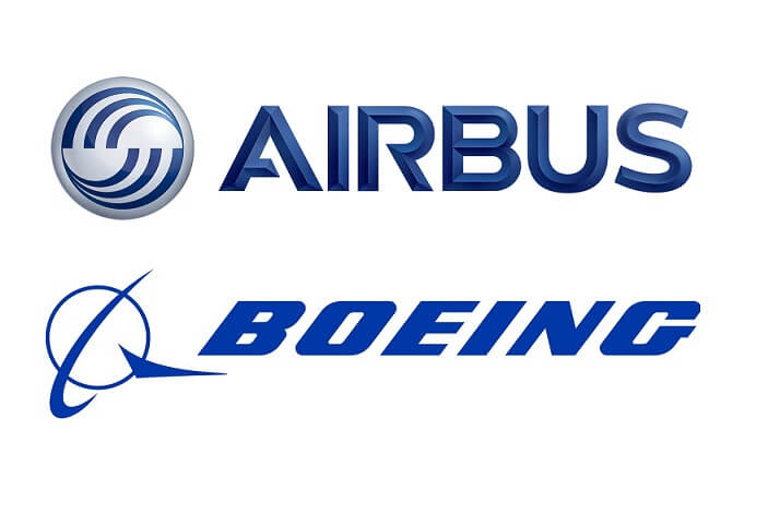 Barclays: Airbus' immediate future looks 'brighter' than Boeing's
