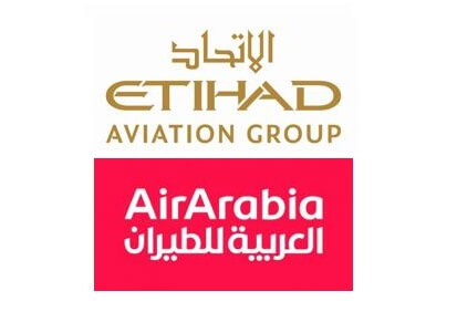 Etihad and Air Arabia to launch Abu Dhabi's first low-cost airline