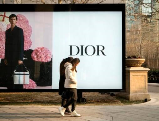 Dior joins Coach, Versace and Givenchy in 'offending' China over Taiwan