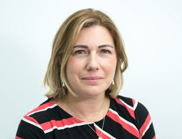 Malta Tourism Authority appoints Tolene Van der Merwe as new Director for UK and Ireland