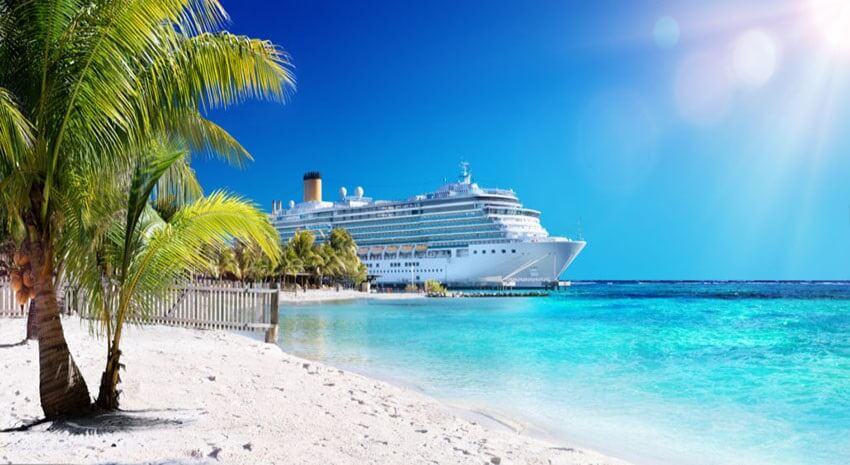 Royal Caribbean: Caribbean cruise tourism will grow 50 percent by 2030