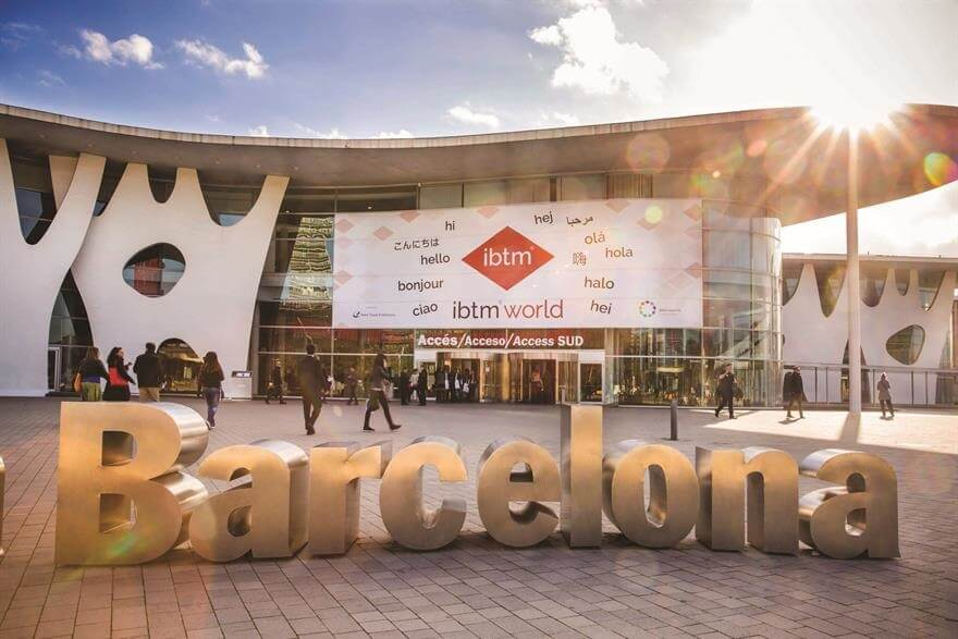 IBTM World: Massive growth in Chinese exhibitor footprint