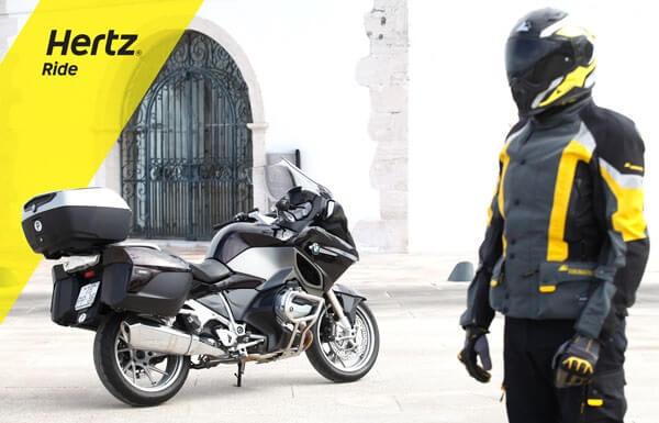 Hertz launches Hertz Ride USA
