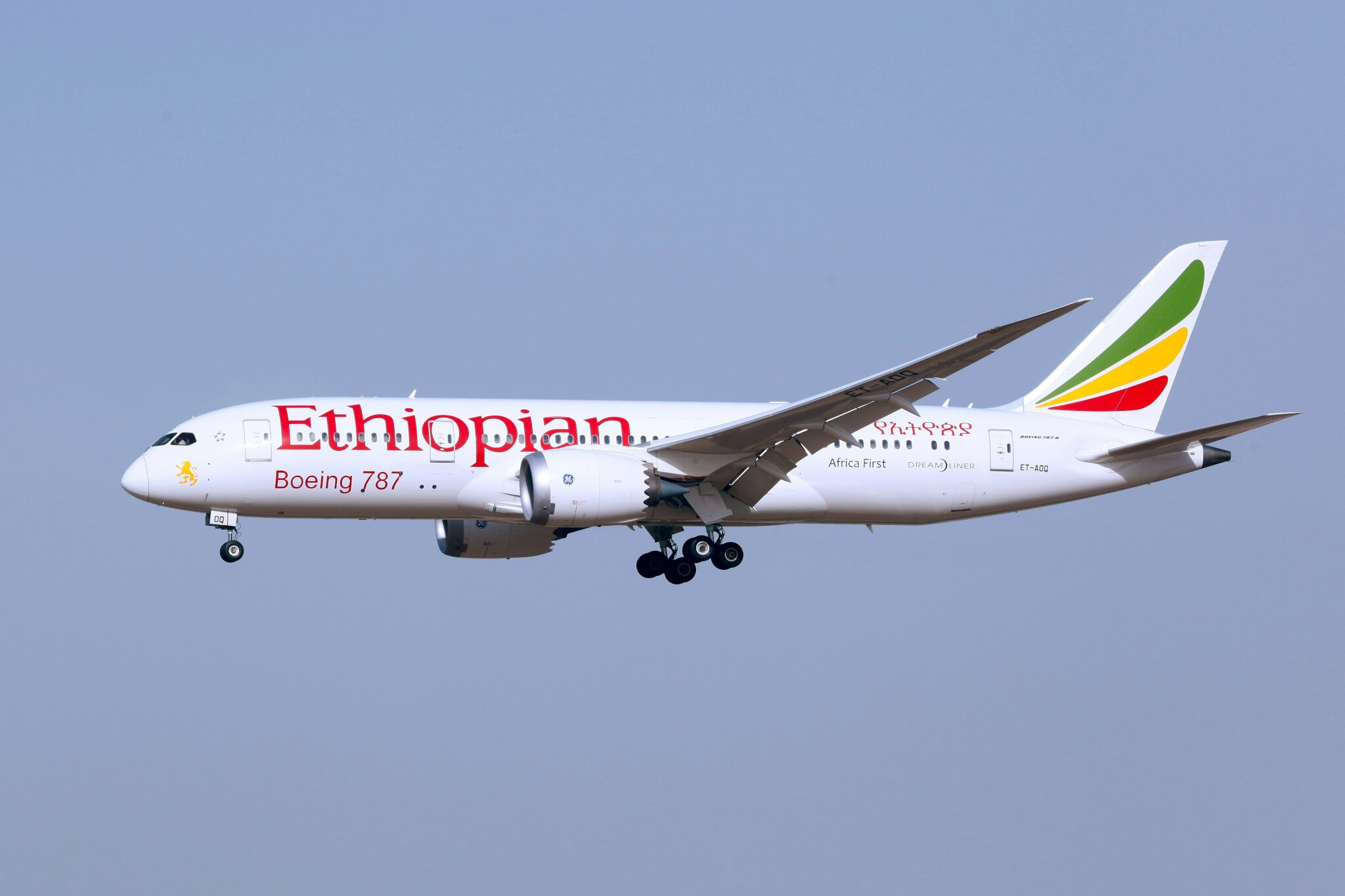 Ethiopian Airlines returns to Athens, Greece after 18 years