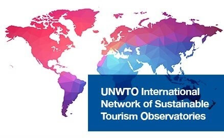 UNWTO: Sustainable Tourism Observatories monitoring tourism impact ...