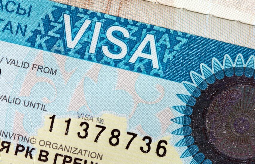 Kazakhstan launches visa-free entry for citizens of 12 countries