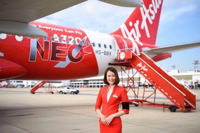 Kazakhstan woos AirAsia over direct Malaysia flights