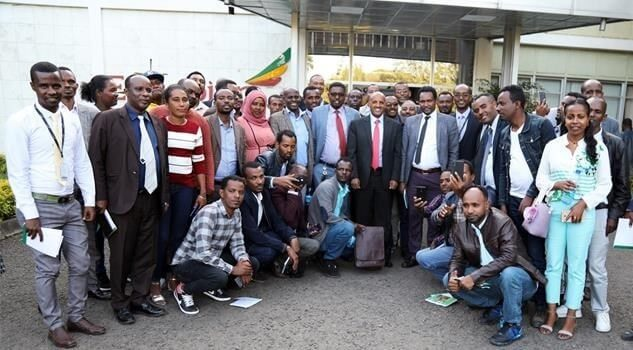 Ethiopian Airlines Group launches sustainability initiative