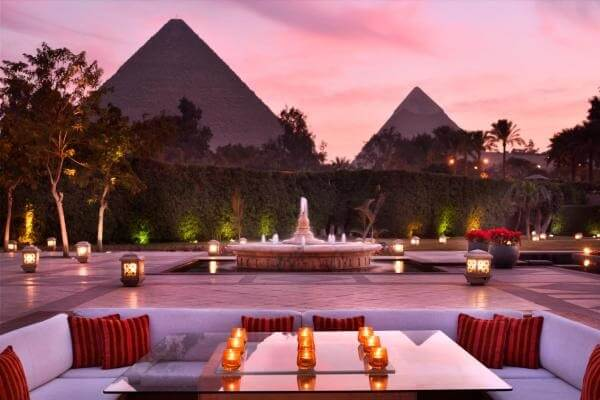 Middle East and North Africa hotels profit jumps after 12-month decline