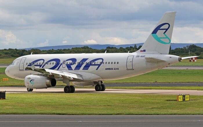 60% of Slovenia's international capacity evaporates with Adria Airways collapse
