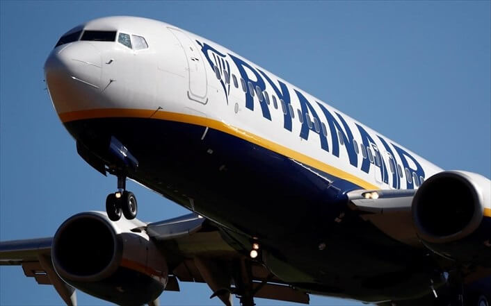 Ryanair announces new flight between Toulouse, France and Tel Aviv, Israel