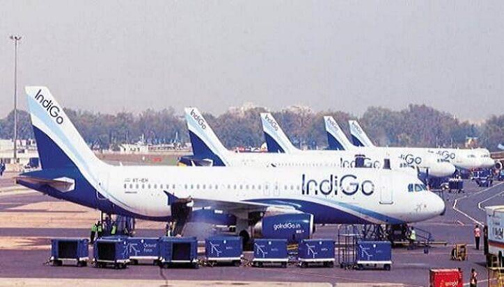 India's aviation safety regulator threatens to ground IndiGo's A320neo jets