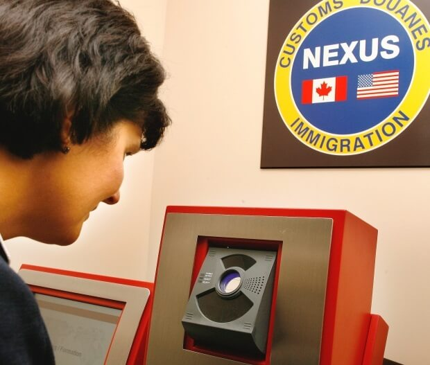 Vancouver International Airport first in Canada to use NEXUS facial recognition