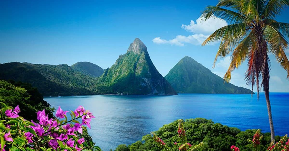 Saint Lucia records largest increase in visitor arrivals to date in September