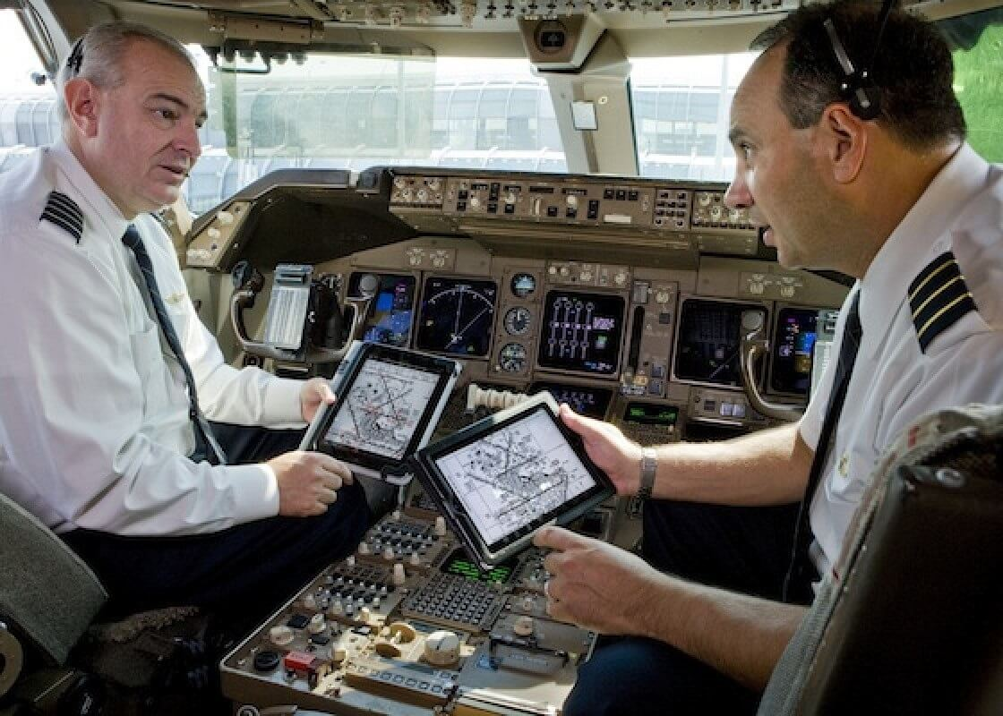 FAA to ICAO: Pilots have forgotten how to fly planes