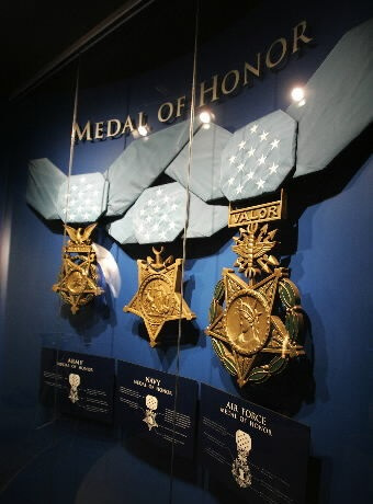 First ever National Medal of Honor Museum will open in Arlington, Texas