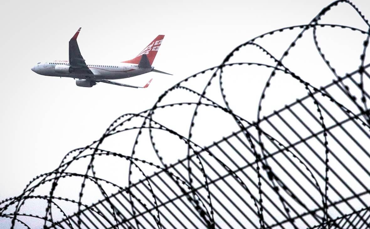 Georgian Airways suing Russia for $25 million