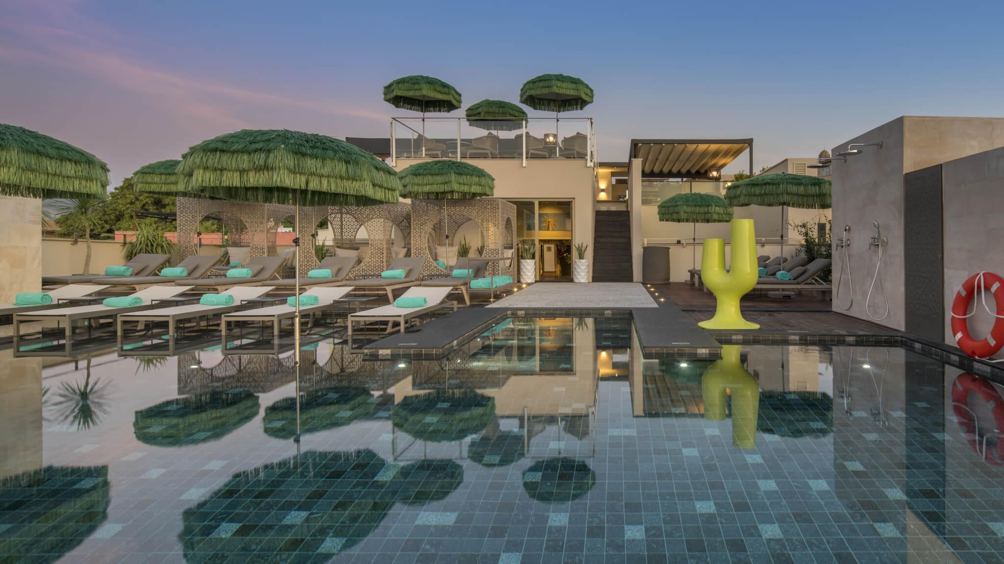 El Llorenç, a new boutique hotel opens in Palma de Mallorca