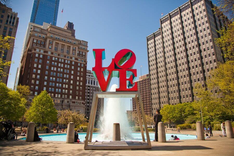 Philadelphia Tourism: UK delivered highest number of overseas visitors in 2018