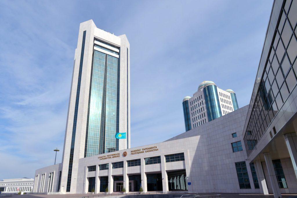 Kazakhstan Tourism Development: An out of the box approach