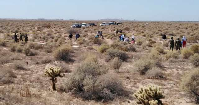 Mass Grave found in favorite Arizona Tourist Getaway Rocky Point in Sonora, Mexico