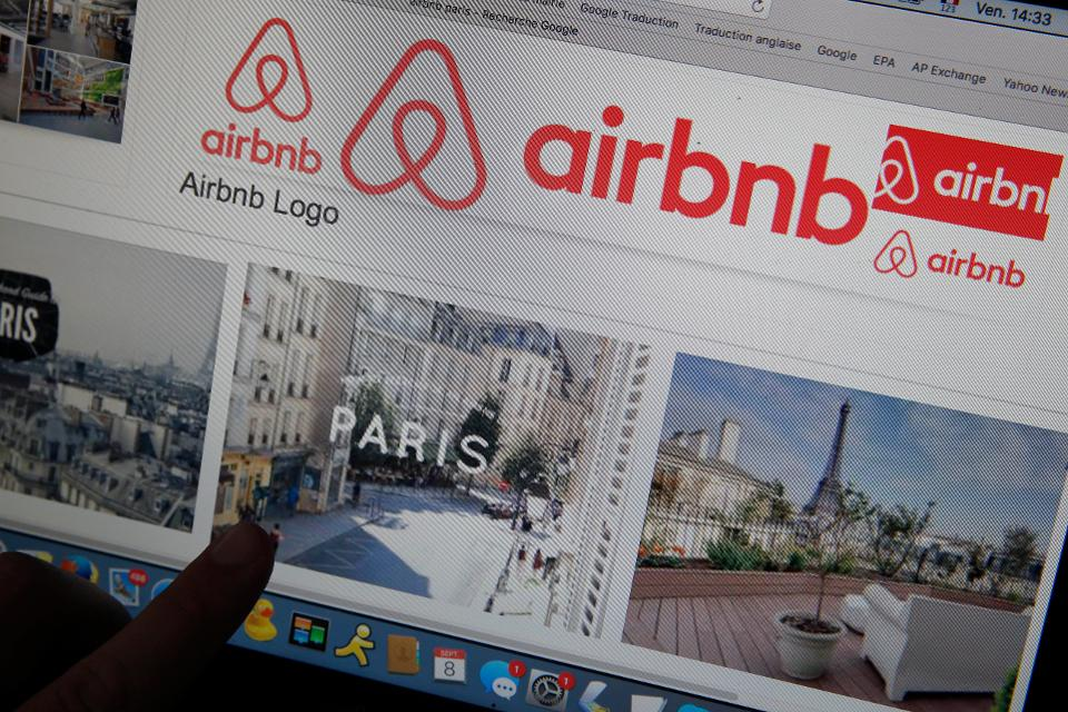 France is Airbnb's second largest market after the U.S.