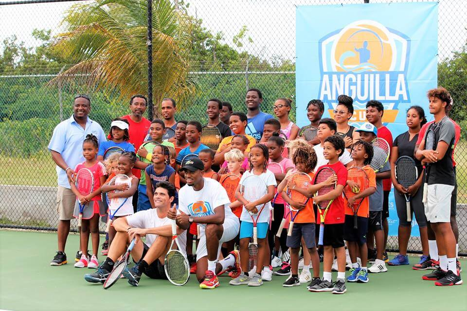 International field set for 2019 Anguilla Cup