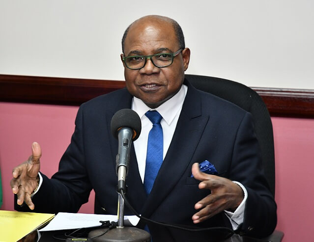 "Jamaica Tourism Minister Bartlett: ""Japan among the most resilient nations in the world"""