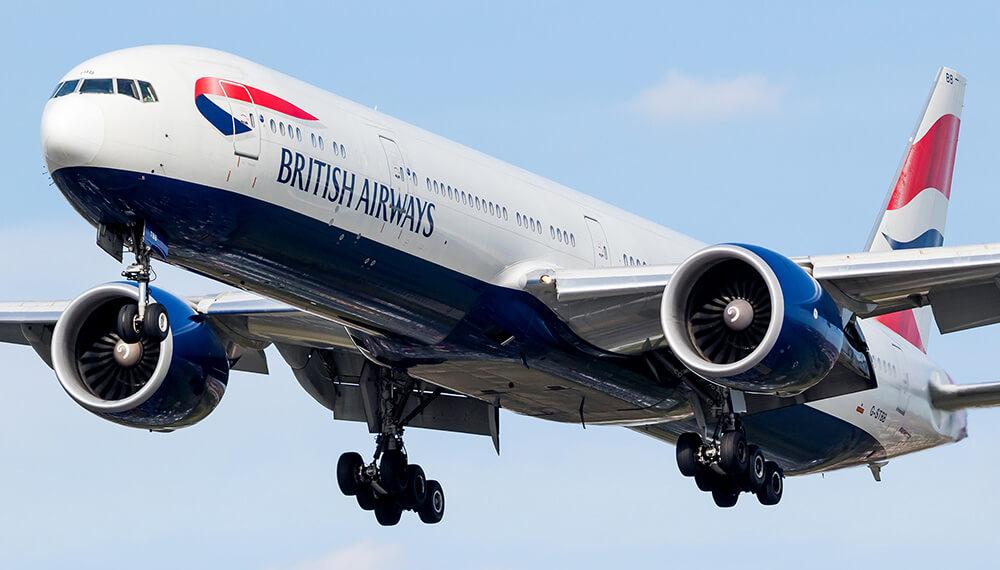 British Airways London to Thailand: Fatal flight