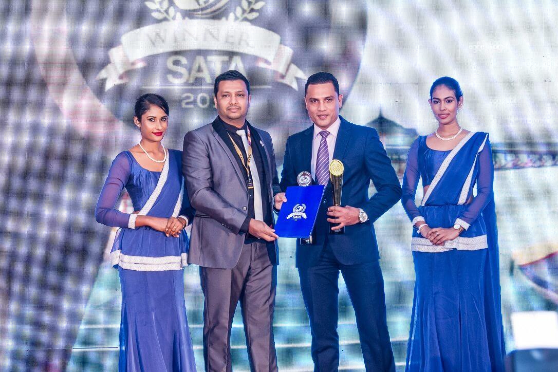 Centara Ras Fushi Resort & Spa Maldives Wins Leading All-inclusive Resort at 2019 SATA Awards