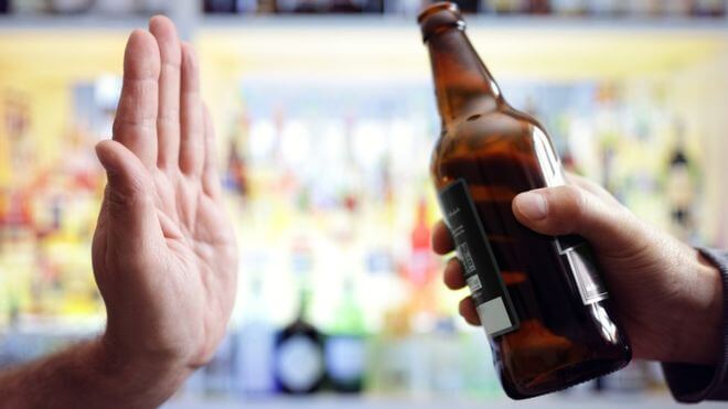 What Happens To Your Body After Quitting Drinking