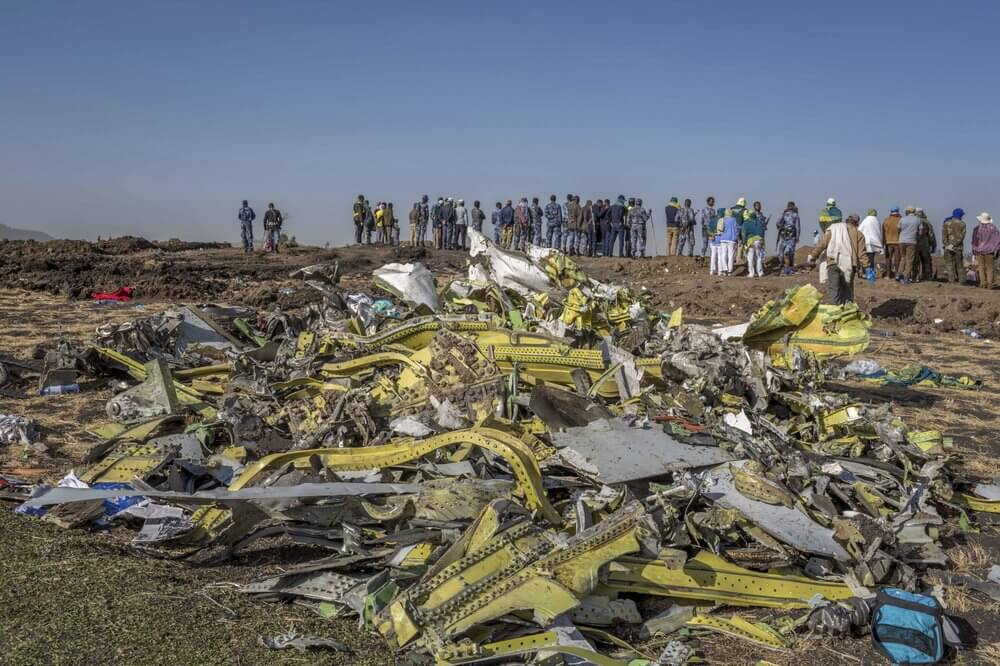 Is Boeing innocent or even more guilty on B737 Max 8