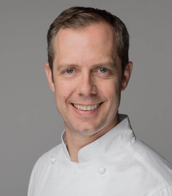 The St. Regis San Francisco Welcomes New Executive Chef Joseph Tiano