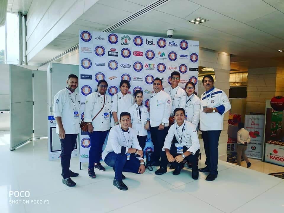 India Chefs summit: Avoiding food waste
