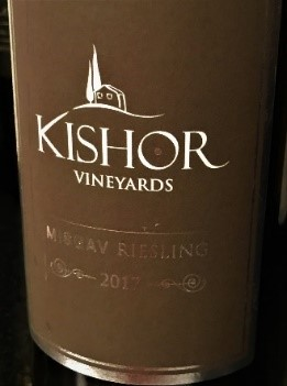 Israel Captured in a Delicious Bottle of Wine: Pair with a Side of Politics