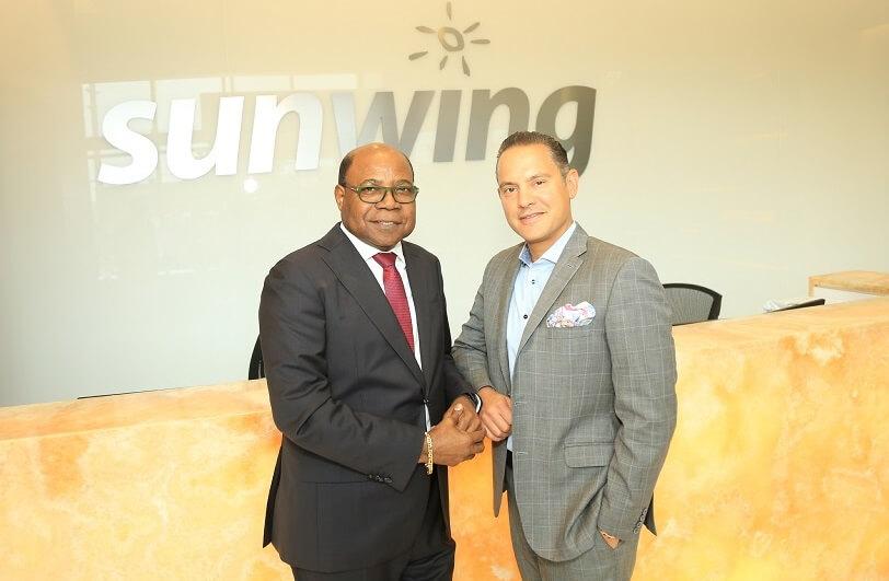 Jamaica Tourism Minister Bartlett announces Luxury Planet Hotel for Jamaica