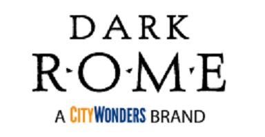 Experience the hidden mysteries and ghost legends of Italy with Dark Rome