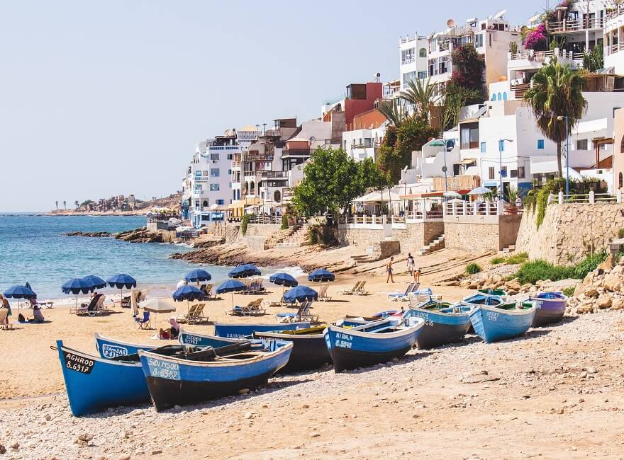 Health Tips to Cover Before your Morocco Vacations