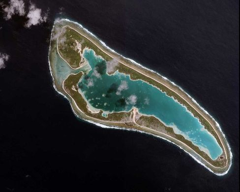 The Republic of Kiribati: A new untouched tourism potential 1800 miles from Hawaii