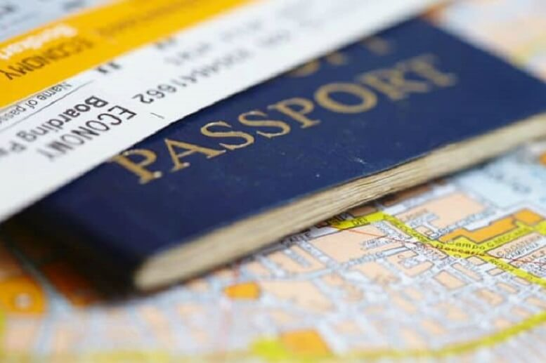 Documents you need when going to Europe