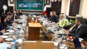 Austria and Iran tourism partnership