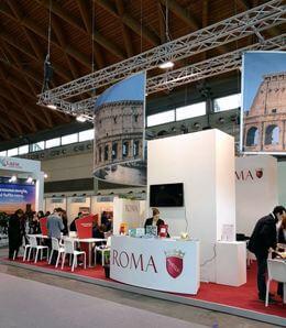 Rimini TTG Travel Experience opens in grand fairgrounds style