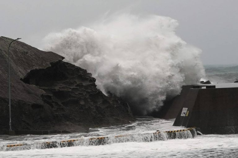 Japan Emergency Information for visitors after Typhoon Hagibis