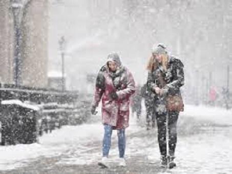 UK Travel Warnings for winter season